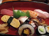 Kyoto 嵐山 (day 2):我點的套餐