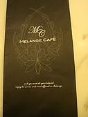 米朗琪咖啡館:米朗琪menu