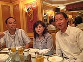 華西街之台南擔仔麵:感謝Lydia 招待日本客戶,讓我們有機會來這邊大啖美食!