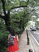 2008 Sep-1 東京蜜月 day 4:風之步道