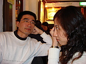 淡水榕堤cafe' 和卡布里喬莎日式義大利餐廳:淡水榕堤cafe'