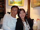 淡水榕堤cafe' 和卡布里喬莎日式義大利餐廳:oil & 小妹
