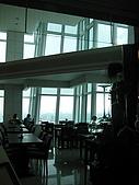 窺看101:餐廳內