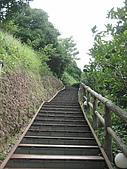 2008 Sep-04 東京蜜月 day 7 part 1:脫光光走這樓梯還真不習慣