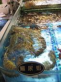 華西街之台南擔仔麵:瀨尿蝦