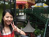 2008 Sep-1 東京蜜月 day 4:戶外