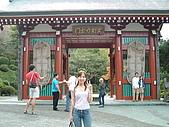 2004 Sep Tokyo , Japen:DSCF0028
