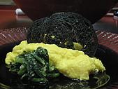 2008 Sep-04 東京蜜月 day 7 part 1:要到了吃早餐的時間啦