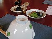 2008 Sep-05 東京蜜月 day 8:早餐是 一夜甘套餐