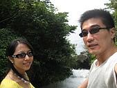 2008 Sep-05 東京蜜月 day 8:第一個小瀑布