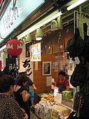 2008 Sep-2 東京蜜月行 day 5:四年前在這間店買過 ,印象中很好吃