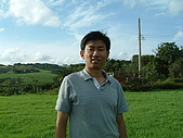 2006 May in Kenting:美麗的草皮