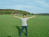 2006 May in Kenting:超開心的oil