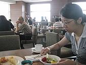 2008 Sep-07 東京蜜月 day 10:不過住五星級,當然還是要來吃ㄧ下啦!