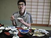 2008 Sep-04 東京蜜月 day 7 part 1:吃的很爽