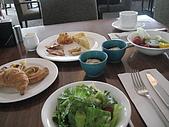 2008 Sep-07 東京蜜月 day 10:其實飯店的buffet 都大同小異啦~