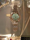 2008 Sep-07 東京蜜月 day 10:很想買的手錶...