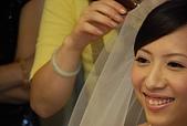 2008 June - M & J's wedding:笑開懷