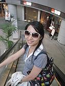 2008 Sep-07 東京蜜月 day 10:要來吃迴轉壽司唷~