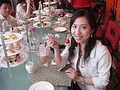mE:英式下午茶
