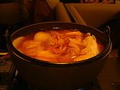 台中aqua:韓式泡菜鍋