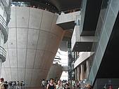 2008 Sep-07 東京蜜月 day 10:以後有機會再來