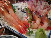 2008 Aug-29 東京蜜月 day 1:鮮味十足˙甜蝦