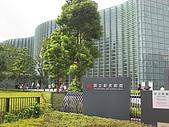 2008 Sep-07 東京蜜月 day 10:六本木美術館