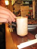 2008 Aug-29 東京蜜月 day 1:河豚清酒