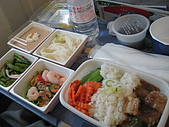 2008 Aug-29 東京蜜月 day 1:我的早餐