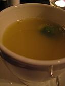 若亞方舟的晚餐:香柑茶