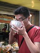2008 Aug-30 東京蜜月 day 2:unair吃的津津有味~