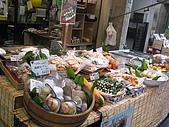 2008 Aug-30 東京蜜月 day 2:煮物