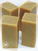 皂片:乳油胚芽皂