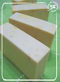 皂片:金盞香氛皂