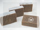 皂片:蜂蜜燕麥皂