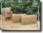 皂片:酪梨奶油皂