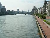 2007日本行--淺草週邊+明星手印:厩橋