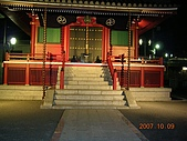 2007日本行--淺草週邊+明星手印:駒形堂