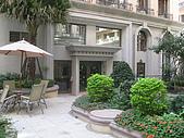 新莊房屋 新莊買屋 新莊賣屋 新莊房地產 優質銷售案件:歐式庭園一景