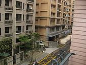 新莊歐洲村 全景室內照 新莊房屋 新莊台灣房屋中平店 楊世文:歐洲村整潔的街道