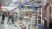 峇里島家樂福及美食街:峇里島家樂福及美食街