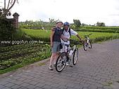 [活動] 峇里烏布單車遊梯田:與教練合照2