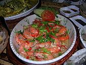 [餐廳] AKAME_釣魚餐廳_峇里島:AKAME_釣魚餐廳 好吃的新鮮蝦子