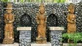 [Spa] Kirana Spa Ubud ( 資生堂Spa ):Kirana Spa 花園一景