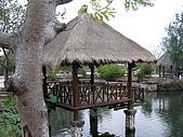 [餐廳] AKAME_釣魚餐廳_峇里島:AKAME_釣魚餐廳 印尼式發呆亭