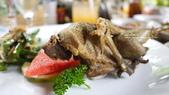 [餐廳] Bebek Bengil 烏布髒鴨餐廳 :Bebek Bengil 烏布髒鴨餐廳