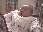 2001-2002 Baby:ㄏㄛ!偶累