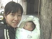 2001-2002 Baby:不陪媽媽玩