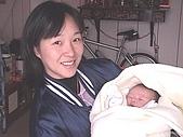 2001-2002 Baby:好大一包